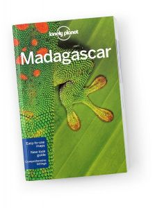 Lonely Planet - Travel Guide - Madagascar