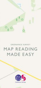 Ordnance Survey Map Reading Made Easy