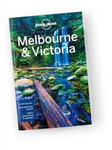 Lonely Planet - Travel Guide - Melbourne & Victoria