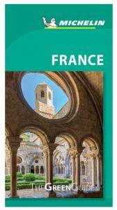 Michelin Green Guide - France
