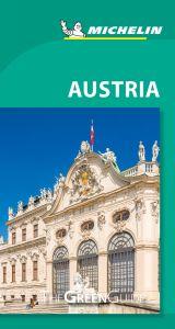 Michelin Green Guide - Austria