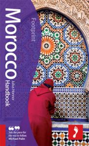 Footprint Travel Handbook - Morocco