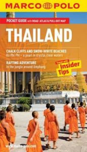 Marco Polo - Thailand Marco Polo Pocket Guide