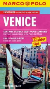 Marco Polo - Venice Marco Polo Pocket Guide