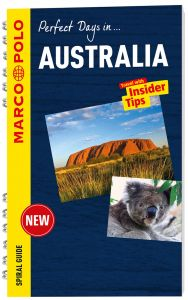Australia Marco Polo Spiral Guide