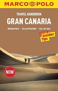 Gran Canaria Marco Polo Handbook