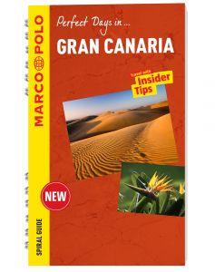 Gran Canaria Marco Polo Spiral Guide