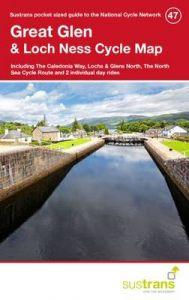 Sustrans National Cycle Network - Great Glen & Loch Ness (47)