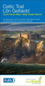 Sustrans National Cycle Network - Celtic Trail