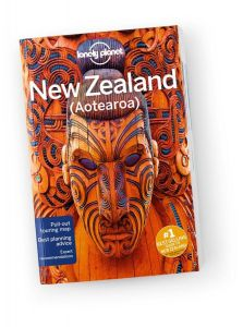 Lonely Planet - Travel Guide - New Zealand