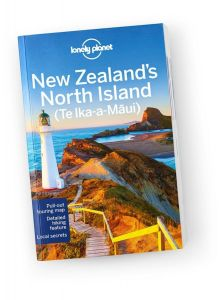 Lonely Planet - Travel Guide - New Zealand North Island