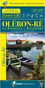 Rando - Oleron-Re-Charente-Maritime (L2)