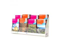 Ordnance Survey 48 Map Stand