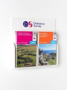 Ordnance Survey Parasite Unit & Accessories