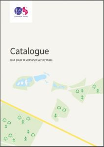 Ordnance Survey Catalogue