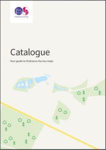 Ordnance Survey Catalogue