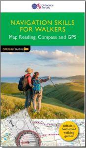 Crimson Navigation Skills for Walkers
