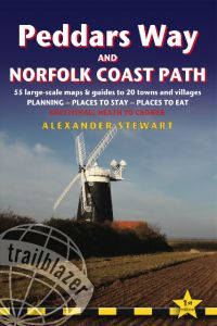 Trailblazer - Norfolk Coast Path And Peddars Way