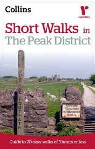 Collins - Short Walks - Peak District