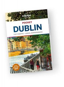 Lonely Planet - Pocket Guide - Dublin