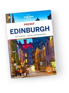 Lonely Planet - Pocket Guide - Edinburgh