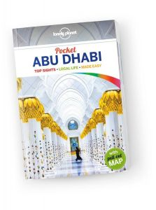 Lonely Planet - Pocket Guide - Abu Dhabi