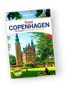 Lonely Planet - Pocket Guide - Copenhagen