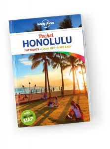 Lonely Planet - Pocket Guide - Honolulu