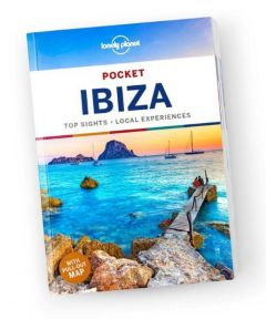 Lonely Planet - Pocket Guide - Ibiza