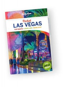Lonely Planet - Pocket Guide - Las Vegas