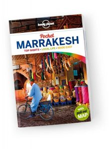 Lonely Planet - Pocket Guide - Marrakesh