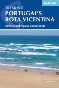 Cicerone - Trekking Portugals Rota Vicentina