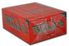Rizla - King Size - Red Papers (Box Of 50) (43)