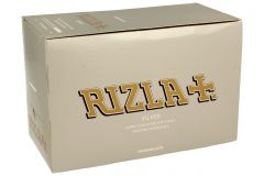Rizla - Regular - Silver Papers (Box Of 100) (38)