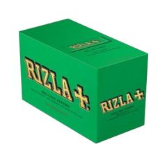 Rizla - Regular - Green Papers (Box Of 100) (35)