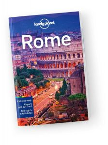 Lonely Planet - Travel Guide - Rome