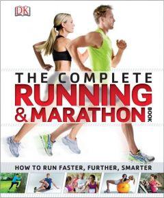 DK - Complete Running And Marathon Book