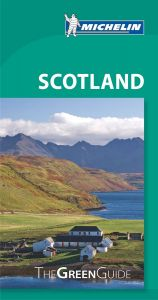 Michelin Green Guide - Scotland