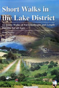 Challenge Publications - Short Walks in the Lake District