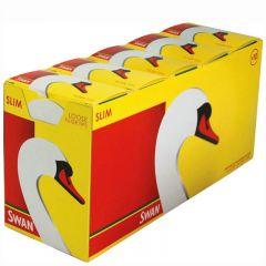 Swan - Slimline Filter Tips (Box of 10)