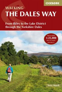 Cicerone The Dales Way(NT)