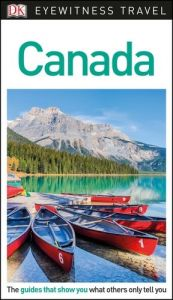 DK - Eyewitness Travel Guide - Canada