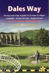 Trailblazer - Dales Way: Ilkley To Bowness-on-Windermere