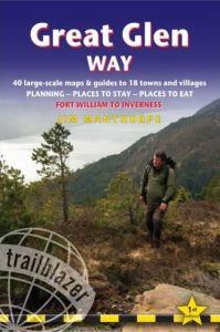 Trailblazer - Great Glen Way: Fort William To Inverness