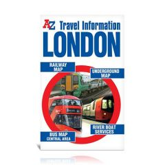 A-Z London Travel Information