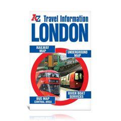 A-Z London Travel Information