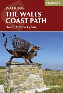 Cicerone - National Trail - The Wales Coast Path (NT)