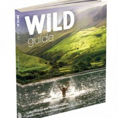 Wild Things - Wild Guide - Lakes & Dales