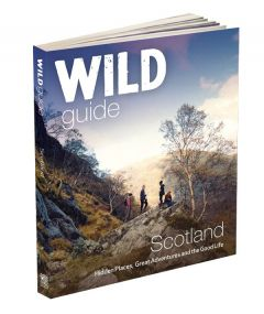 Wild Things - Wild Guide Scotland