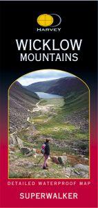 Harvey Superwalker - Wicklow Mountains